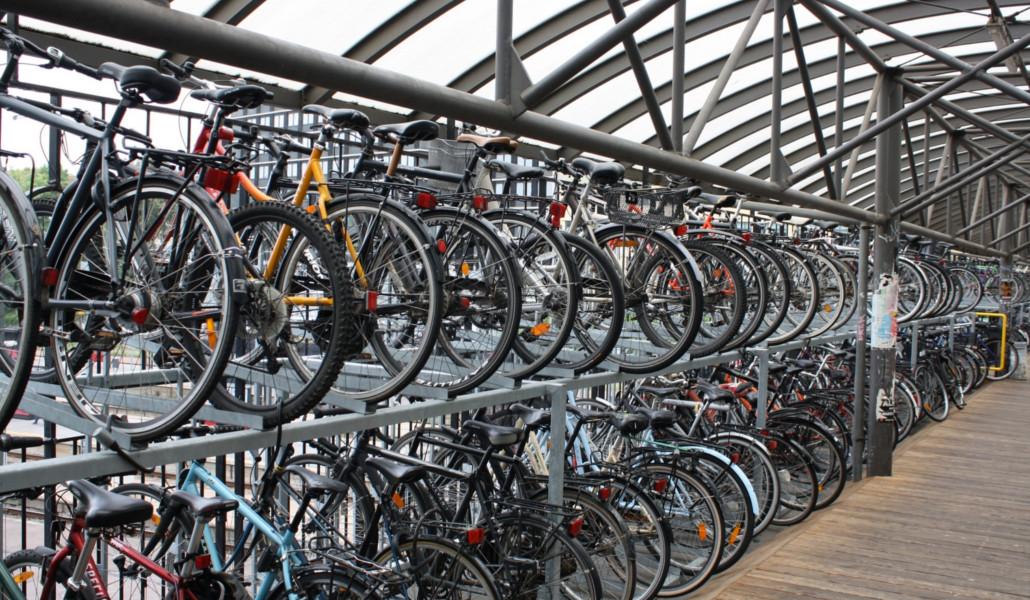 Valencia tendrá un parking cubierto para bicicletas - Valencia Secreta
