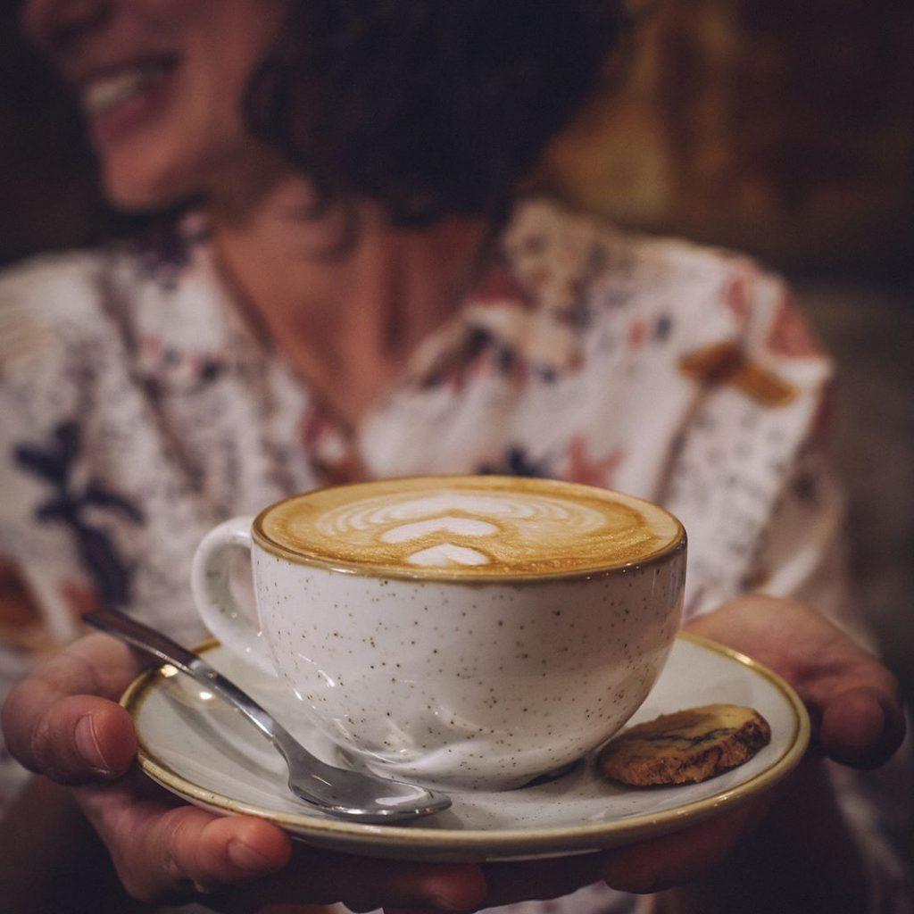 La Manera Café Valencia