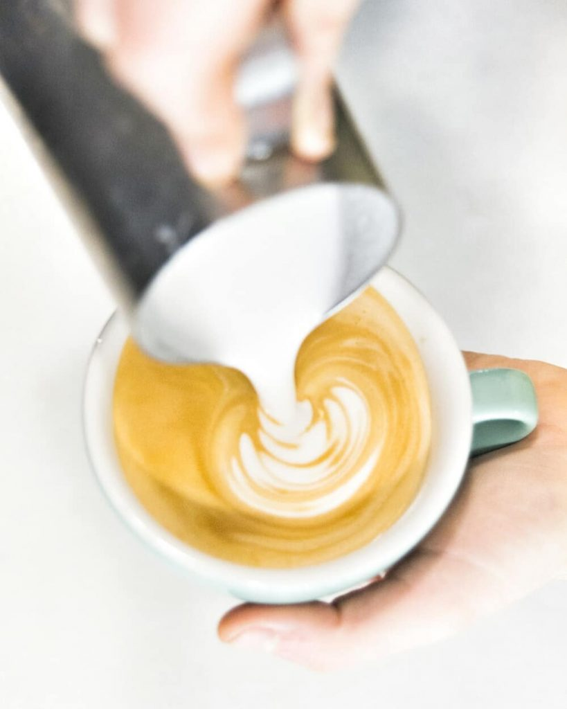 Bluebell Coffee Co. Valencia
