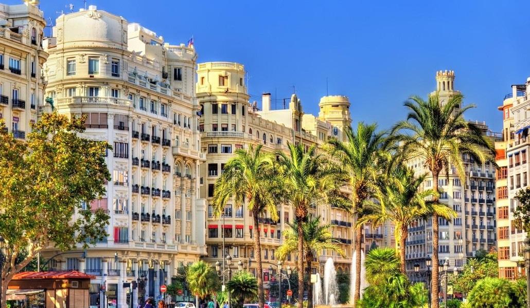 10 cosas que nunca se me ocurriría hacer en Valencia