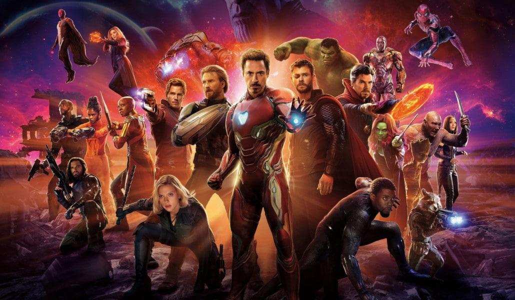 Llega 'Vengadores: Endgame', la película definitiva de Marvel