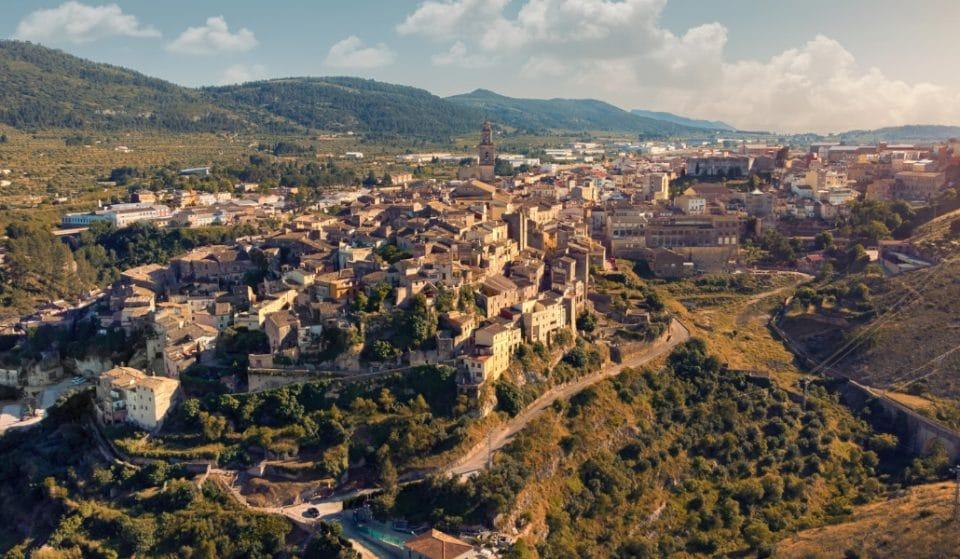 10 escapadas de fin de semana en la Comunidad Valenciana