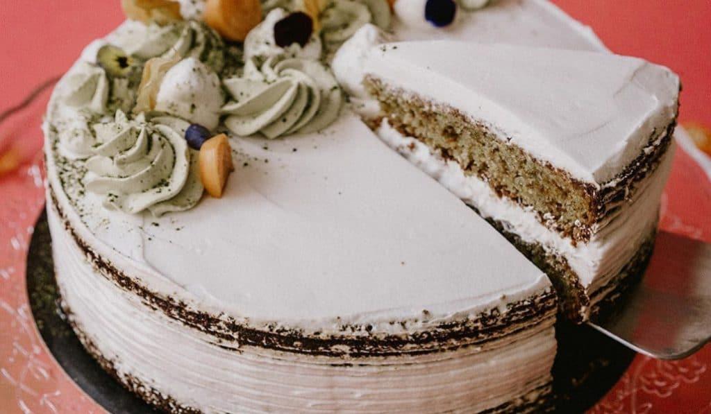 Cake Project: la pastelería de Valencia que jamás dirías que es vegana