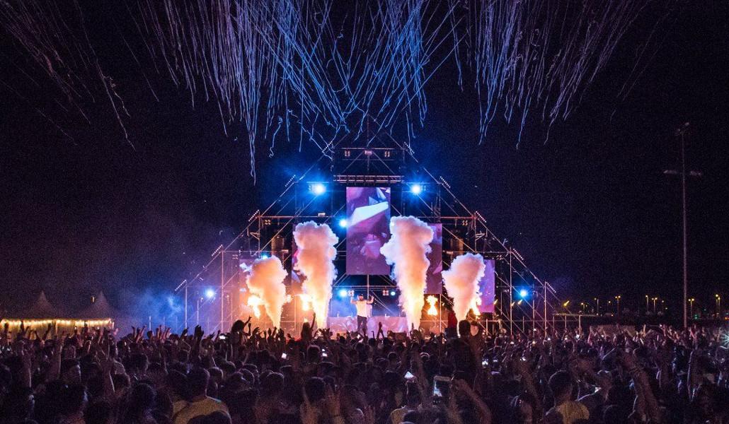 Animal Sound: el festival de electrónica de Murcia