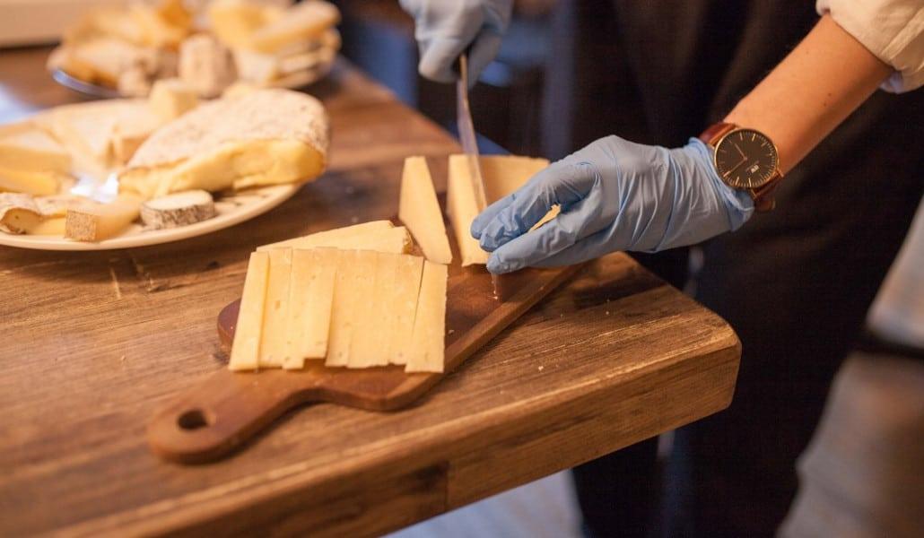 Es Queso: la fiesta del queso español llega a Convent Carmen