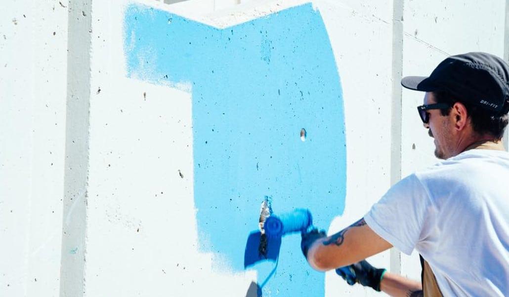 marina valencia mural