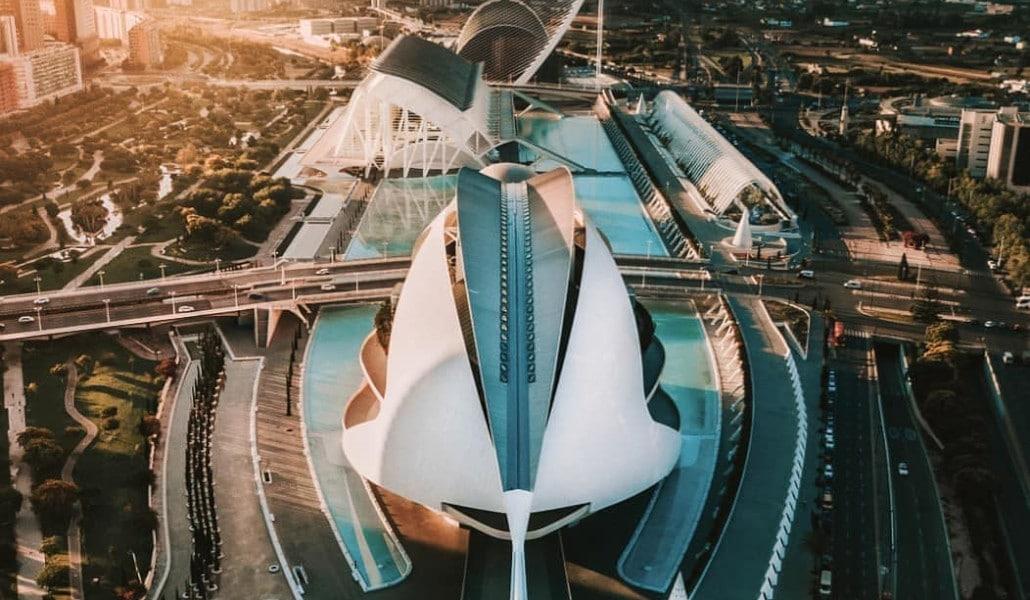 Valencia, una de las ciudades más inteligentes del mundo