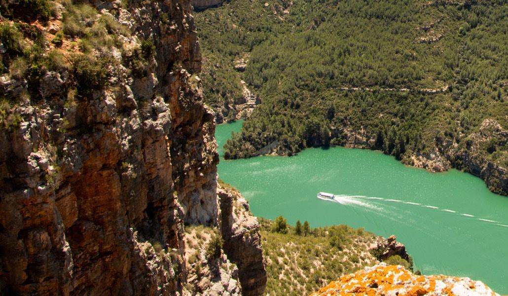 ruta fluvial jucar valencia 3