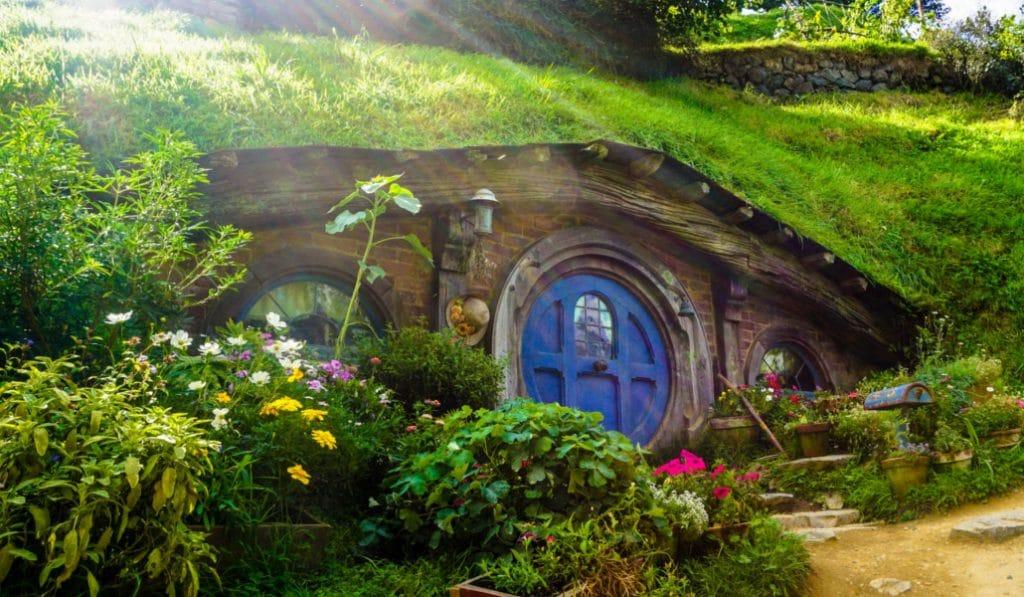 el hobbit escape room valencia