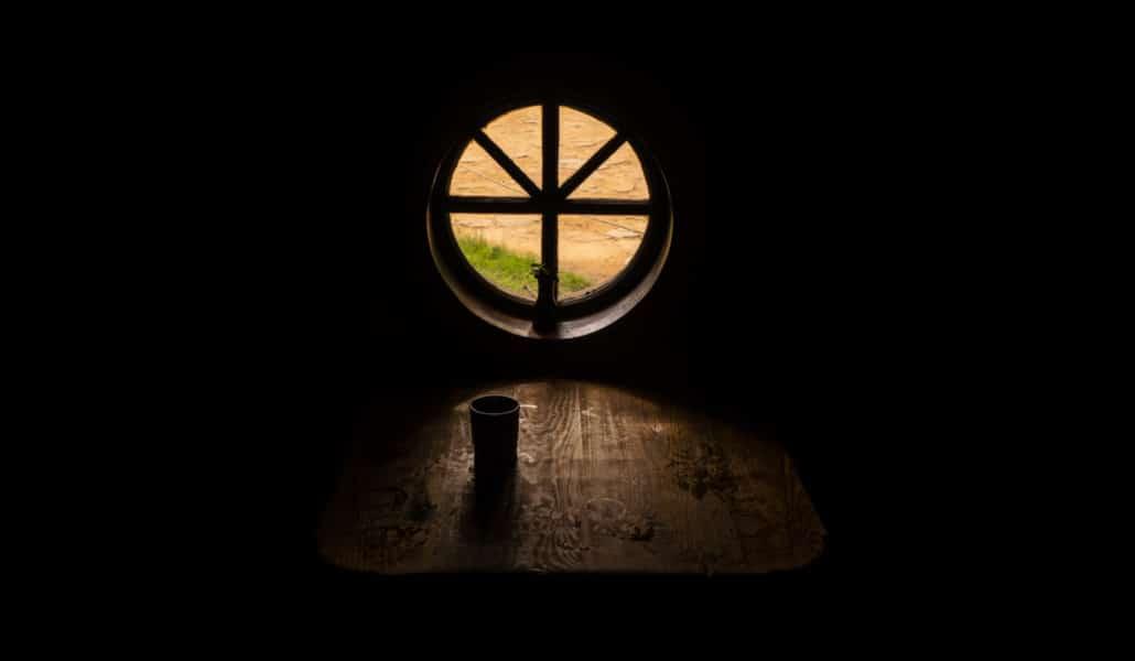 el hobbit escape room valencia 2