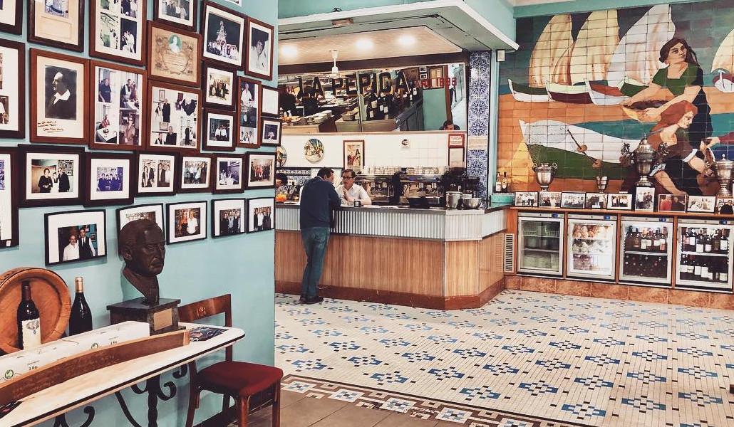 La Pepica: el restaurante de Valencia que cautivó a Hemingway