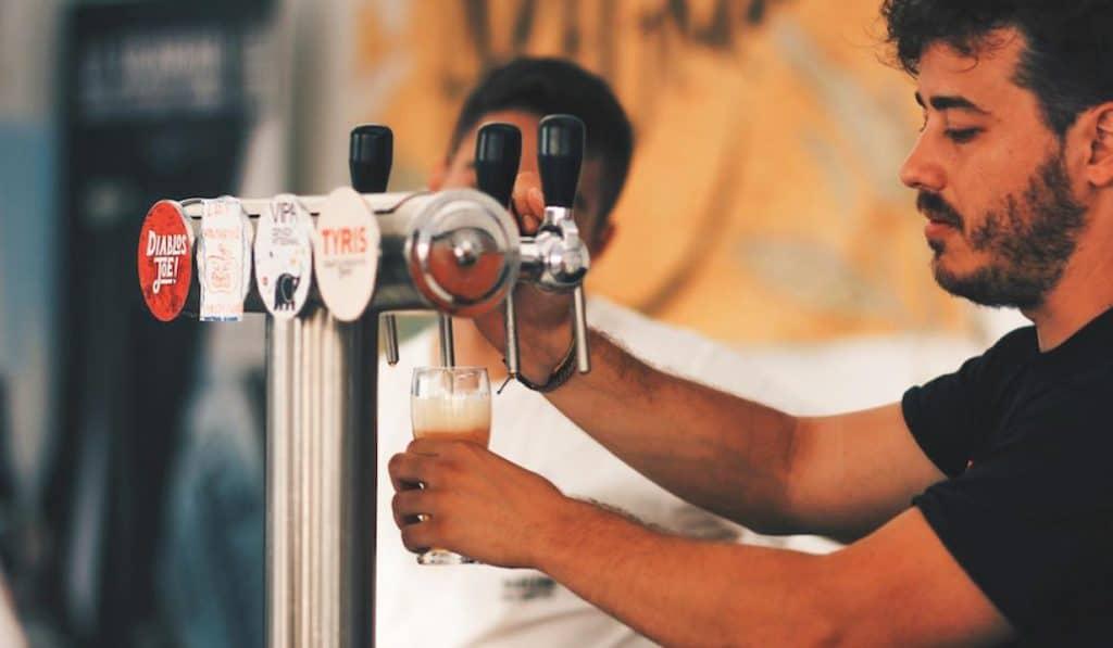 mareena beer fest