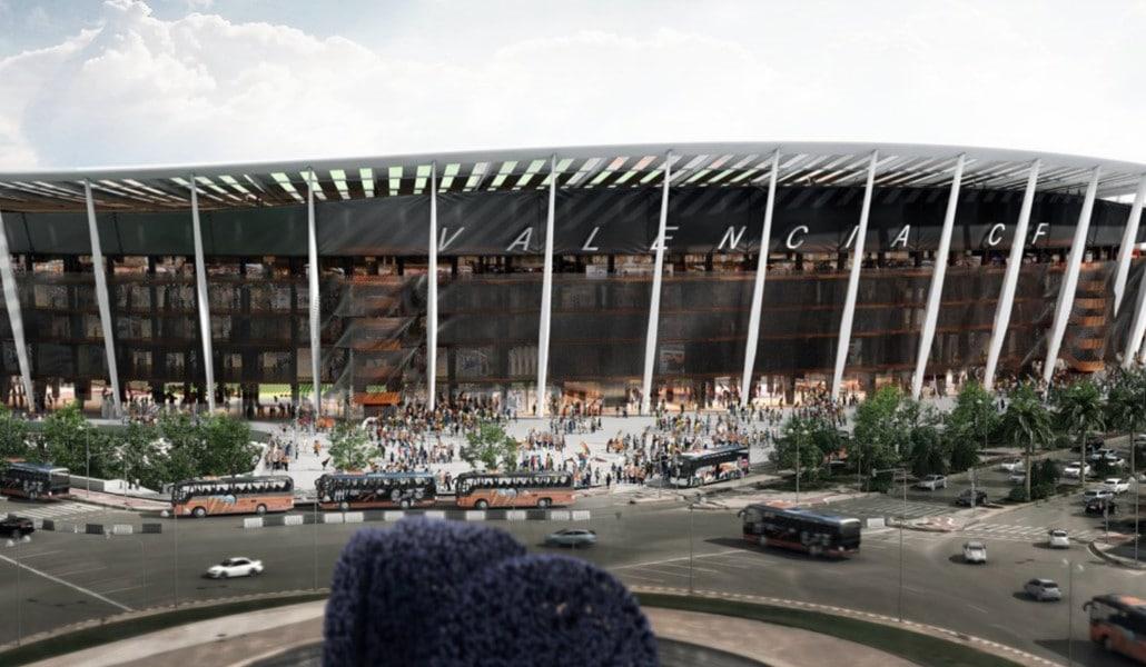 Valencia quiere ser sede del Mundial 2030