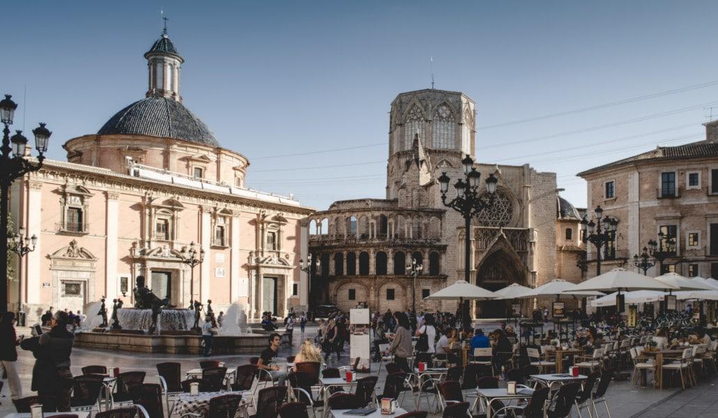 El New York Times recomienda Valencia como destino turístico