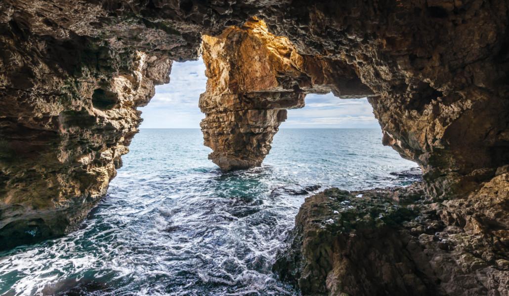 Cala del Moraig: el rincón más especial de la costa valenciana