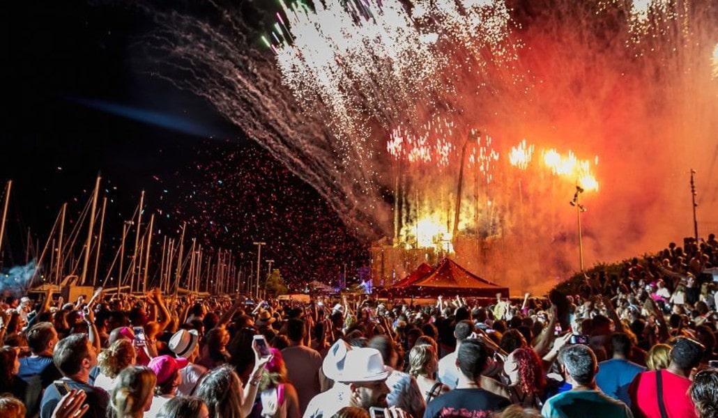 90's Homenaje a la Ruta: el festival de Valencia que revive el pasado