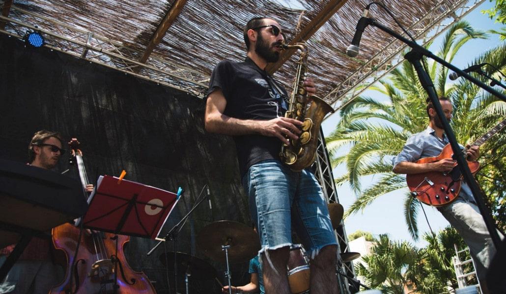 Festival Mar i Jazz: música para todos en el Cabanyal