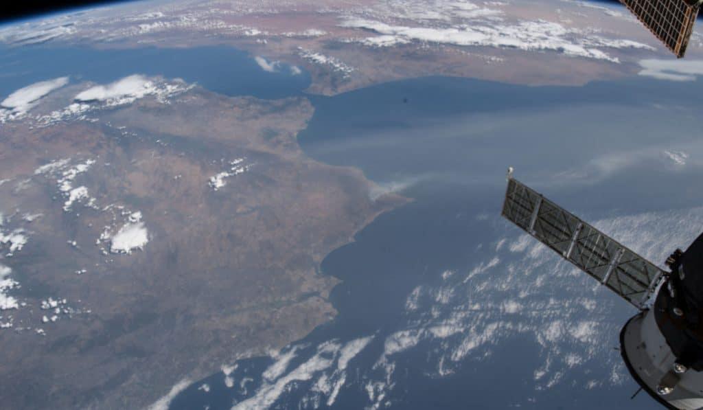 Valencia NASA portada