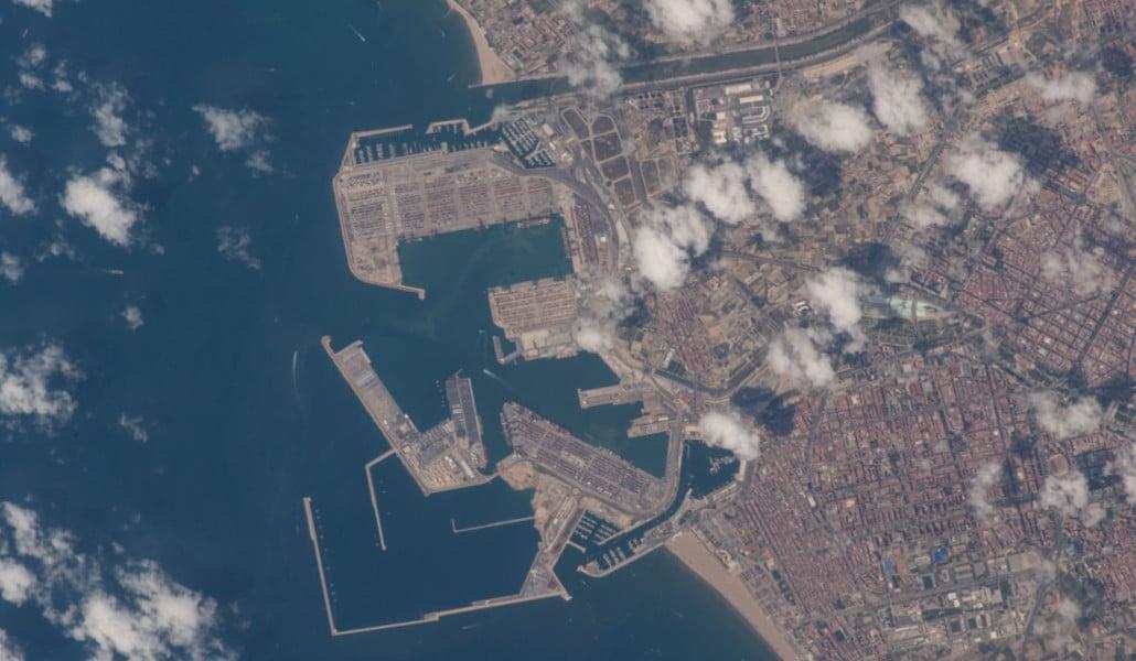 Valencia NASA 2
