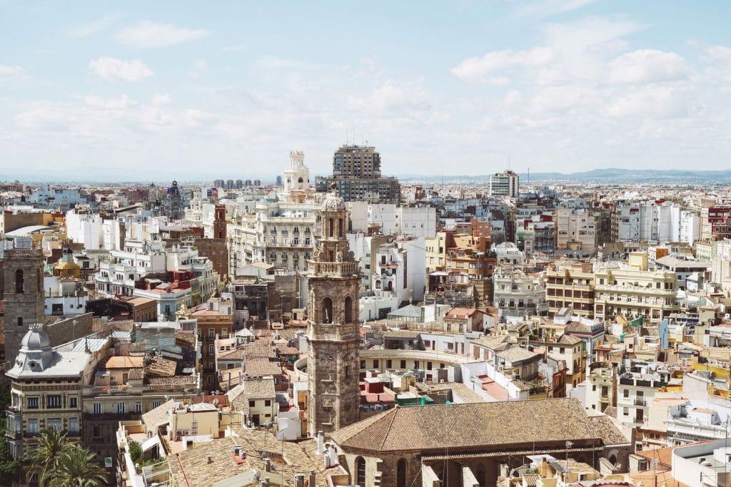 Recorre las calles de Valencia y gana premios con la Gymkhana Ilimitables Vodafone