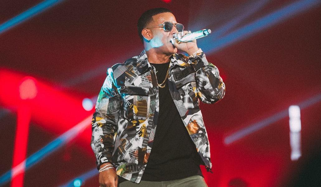 Latin Fest 2020: Daddy Yankee y Farruko actuarán en Valencia