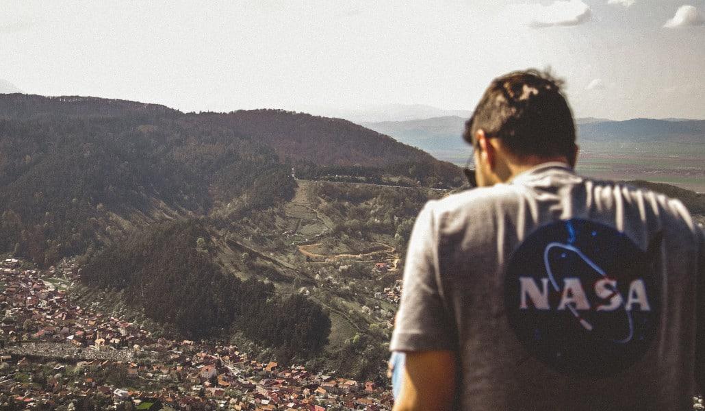 La NASA elige a un estudiante valenciano para ser entrenado como astronauta