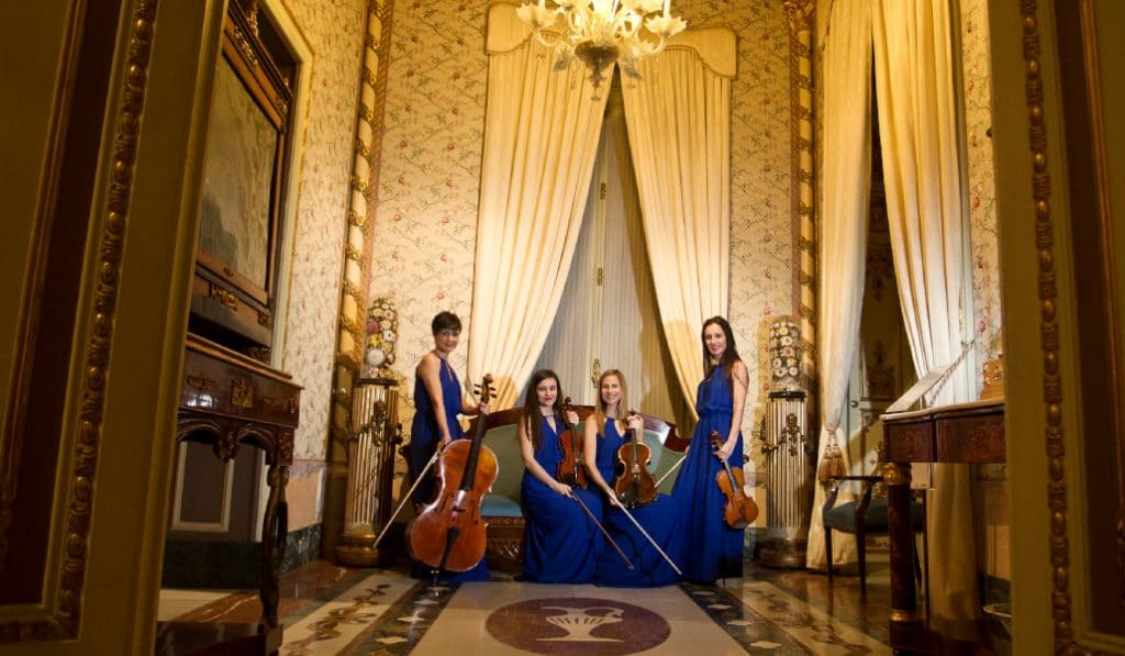 Vivaldi en Convent Carmen