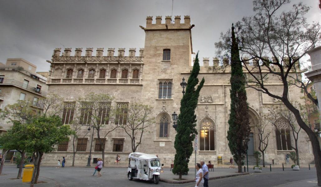 La Gran Nit: museos y monumentos de Valencia abren hasta la medianoche