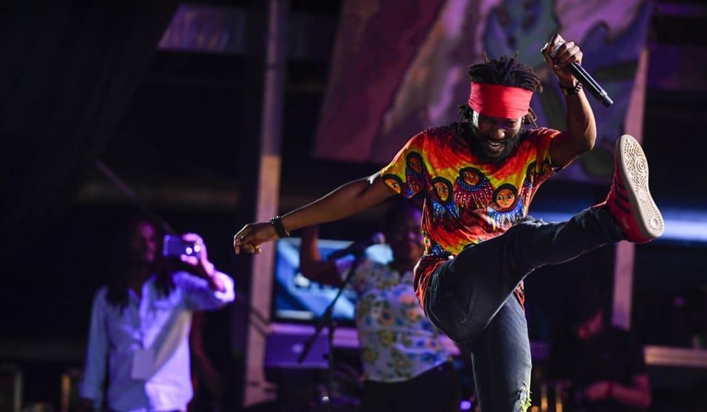 Rototom Sunsplash Festival: el mejor 'reggae' en España