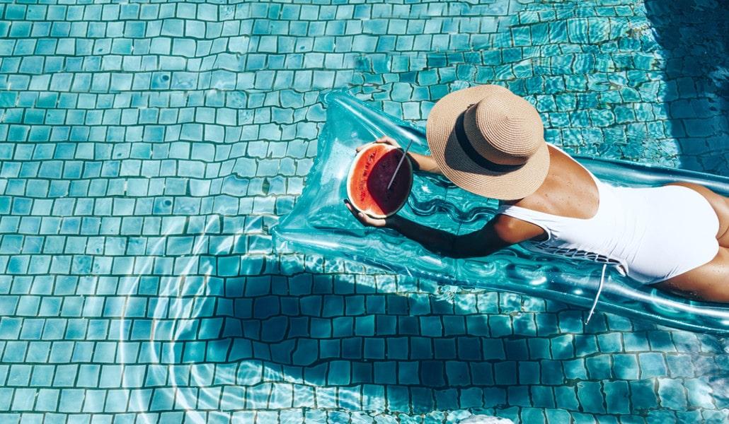 Lo último en Valencia: alquilar piscinas al estilo Airbnb