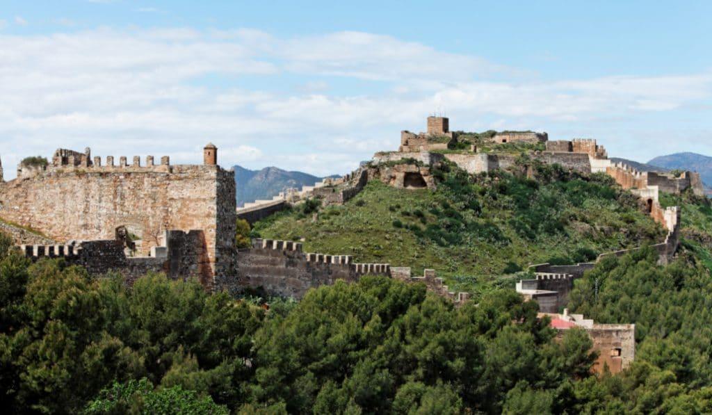 Sagunto: una de las ciudades con más historia de Valencia