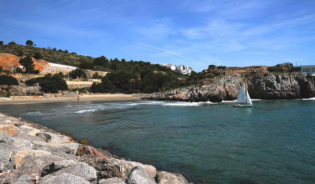 Esta es la primera playa 'sin humo' de la Comunitat Valenciana