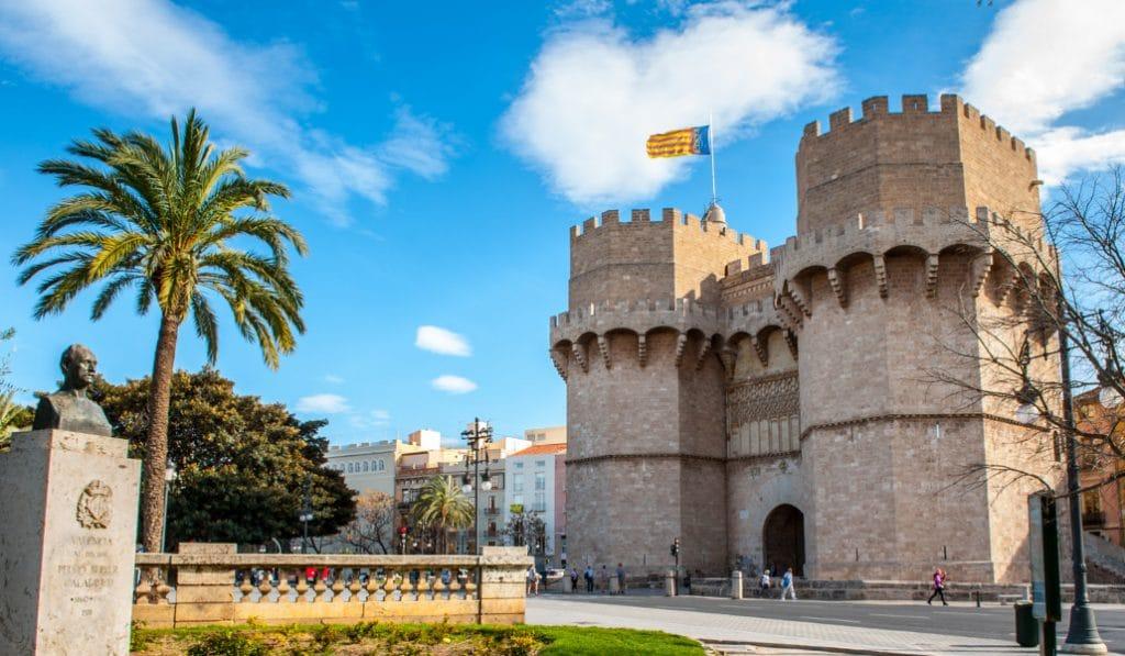 valencia ciudad para estudiar