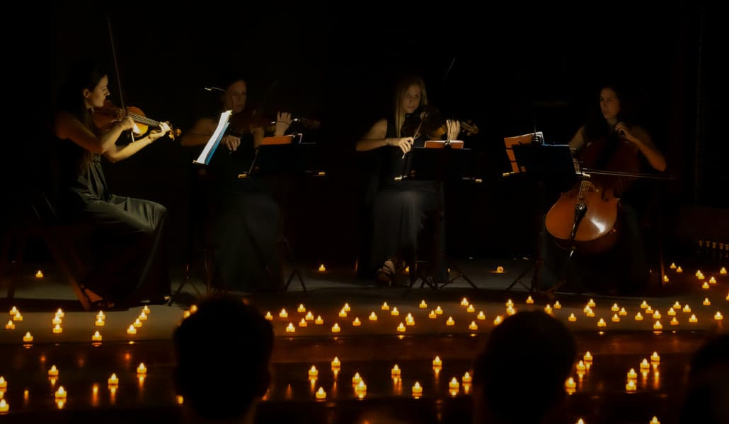 beethoven candlelight valencia 3