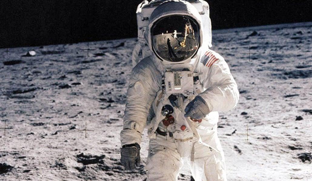 Viaja al espacio desde la Ciudad de las Artes y las Ciencias