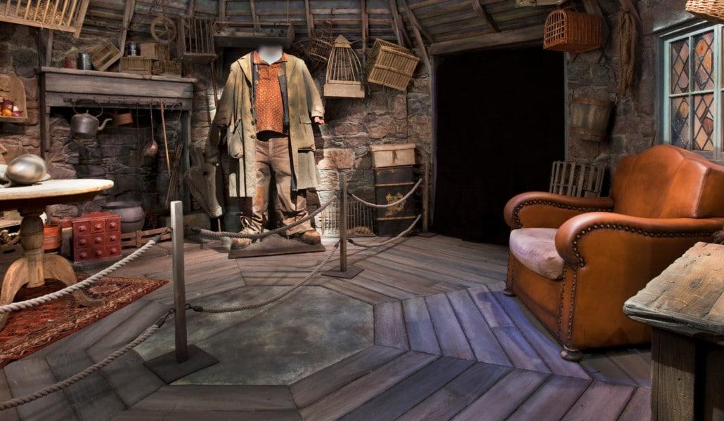 Harry Potter™ The Exhibition: todo lo que necesitas saber