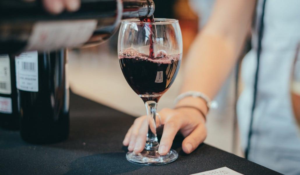 Wine Weekend 2019