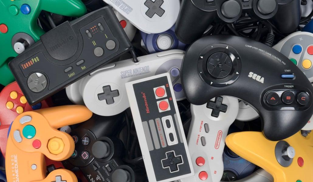 Retro Game Valencia: el paraíso de los videojuegos