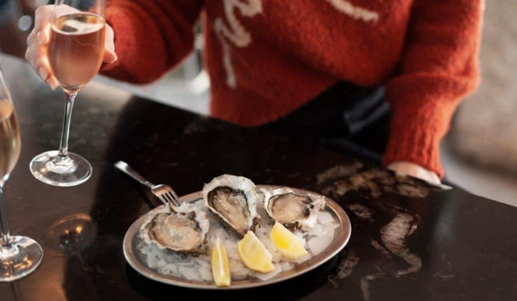 Ostras Pedrín: el paraíso de la ostra en Valencia
