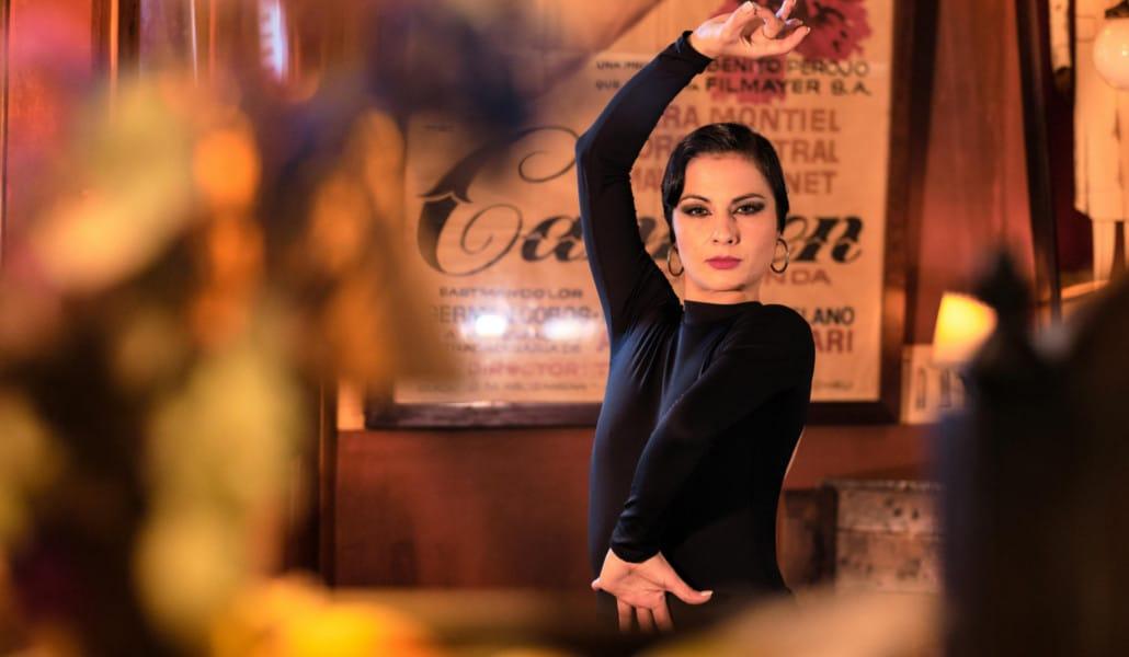 Mediterranean Guitar: flamenco mediterráneo en el corazón de El Cabanyal