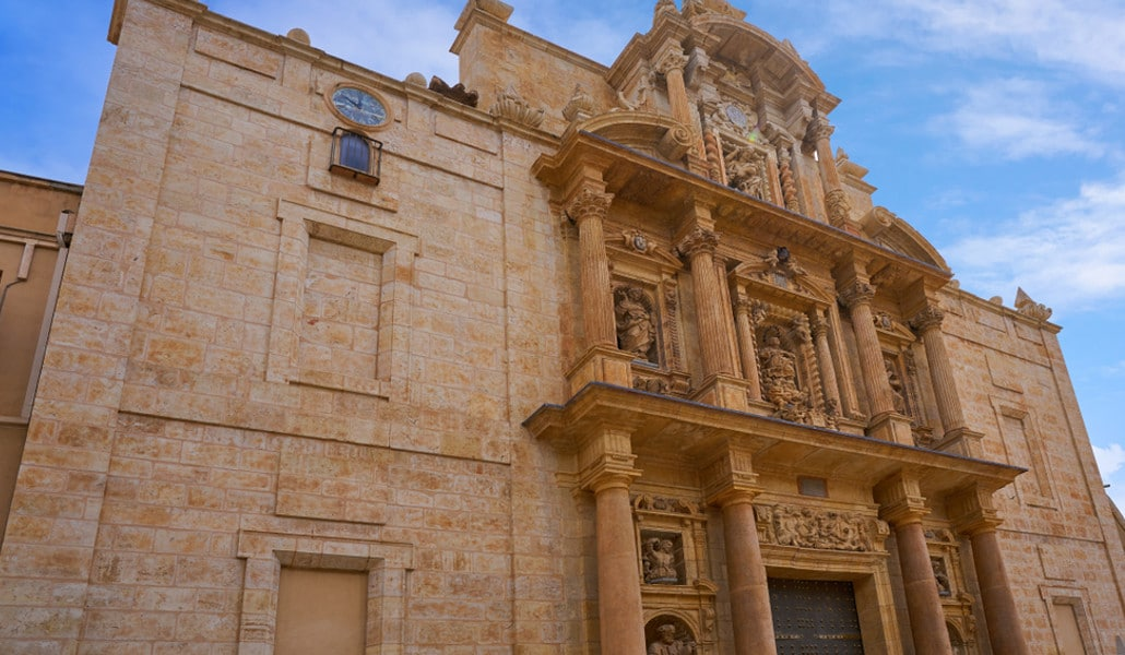 La Unesco elige a Llíria como capital musical