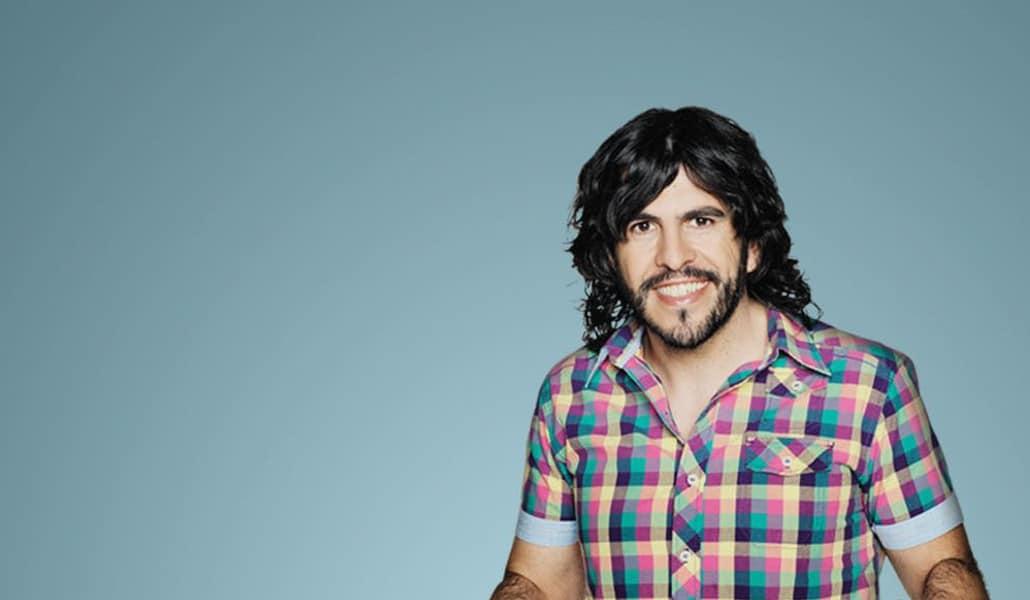 El nuevo espectáculo del cómico JJ Vaquero llega a Valencia