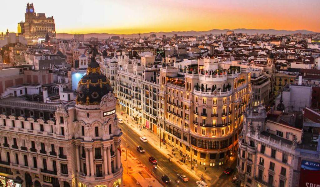 La ruta definitiva para visitar Madrid en 48 horas