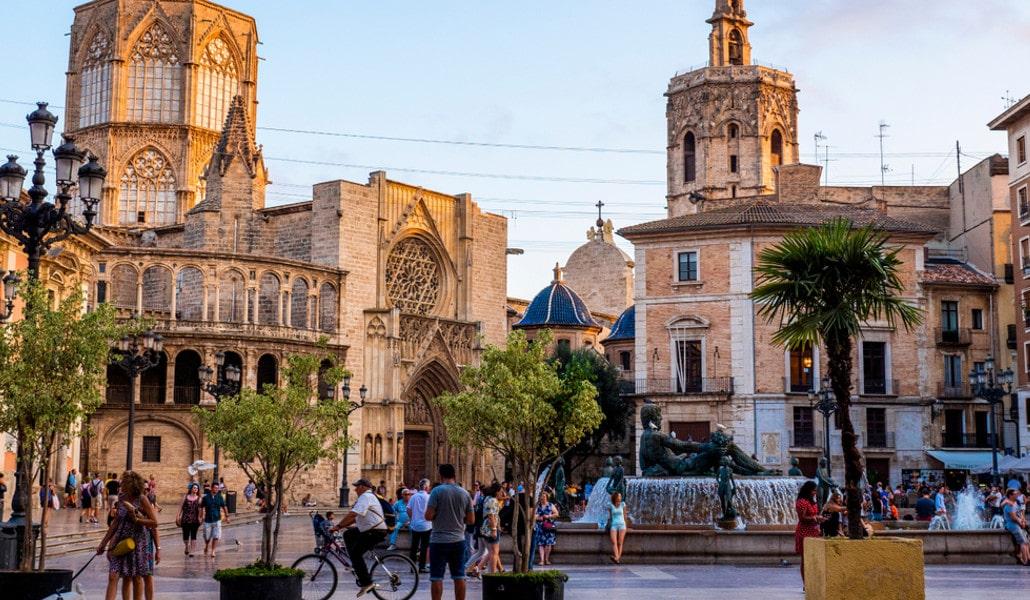 Turista por un Día: vuelven las rutas gratuitas para redescubrir Valencia