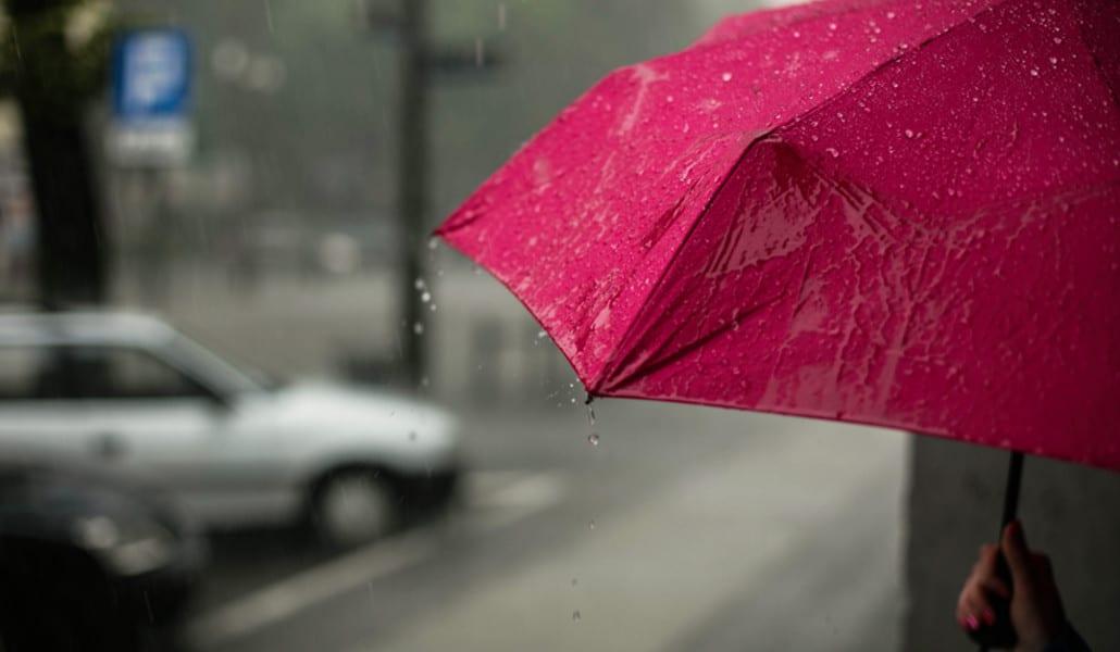 La DANA que llega: hasta lluvias de 200 litros en zonas de la Comunitat