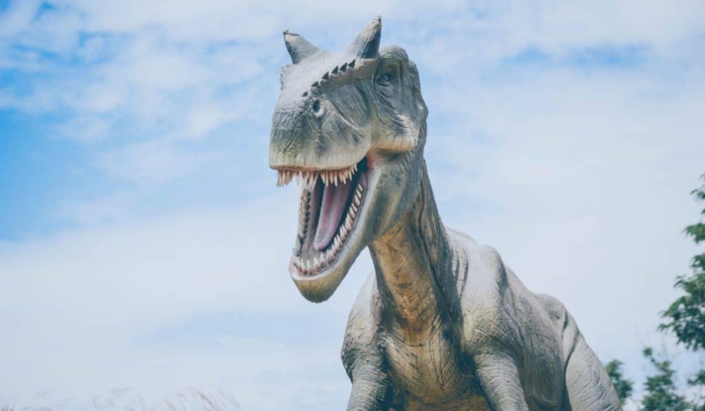 exposicion dinosaurios valencia