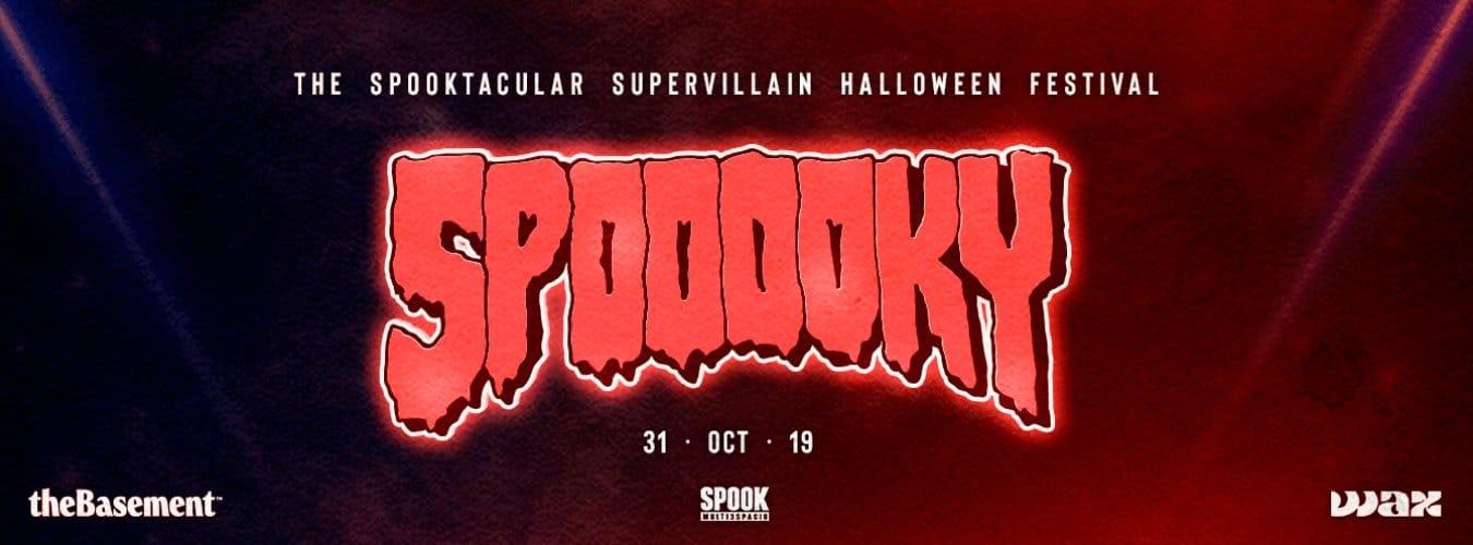 spooooky halloween