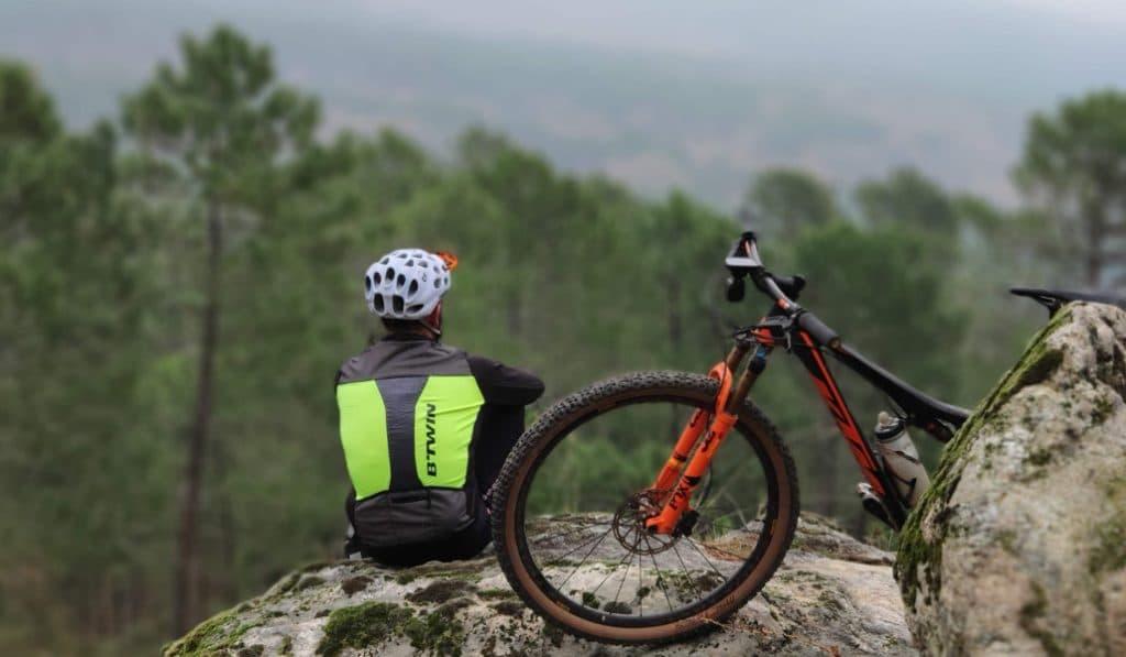 Descubre Buñol en bici eléctrica