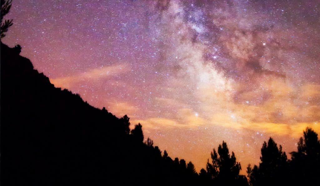 Aras de los Olmos: uno de los mejores lugares del mundo para ver las estrellas
