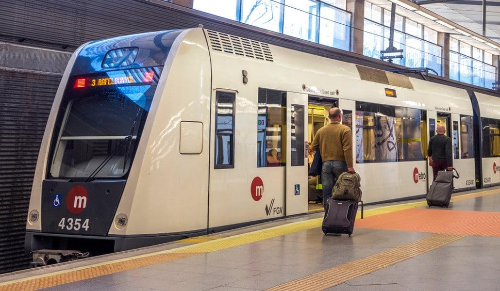 Valencia tendrá una tarjeta de transporte única